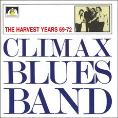 The Harvest Years mp3 Artist Compilation by Climax Blues Band
