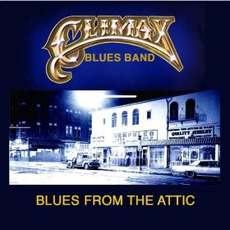 Blues From The Attic