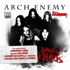 Dawn Of Khaos by Arch Enemy