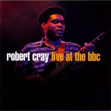 Live At The BBC mp3 Live by Robert Cray