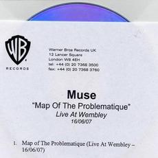 Map Of The Problematique (Promo Live)