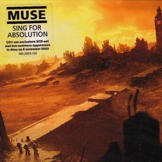 Sing For Absolution (CD1)