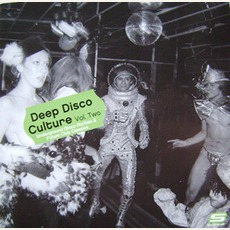 Deep Disco Culture, Volume Two: Underground Disco Rarities & Future Club Classics