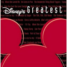 Disney's Greatest, Volume 3 mp3 Compilation by Various Artists