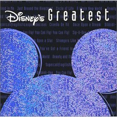 Disney's Greatest, Volume 1 mp3 Compilation by Various Artists