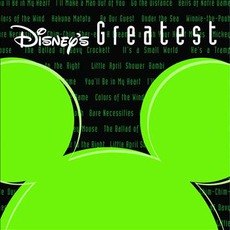 Disney's Greatest, Volume 2 mp3 Compilation by Various Artists