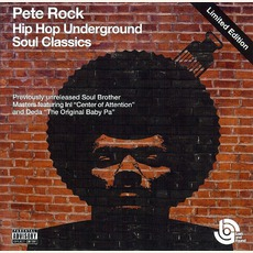 Lost & Found: Hip Hop Underground Soul Classics