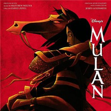 Disney's Mulan by Various Artists