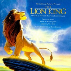 The Lion King mp3 Soundtrack by Various Artists