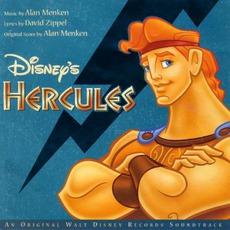 Hercules mp3 Soundtrack by Alan Menken