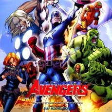 Ultimate Avengers:The Animated Movie
