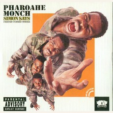Simon Says / Behind Closed Doors mp3 Single by Pharoahe Monch