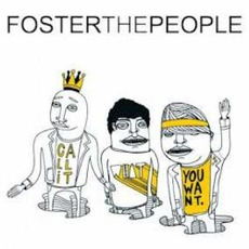 Call It What You Want mp3 Single by Foster The People