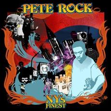 NY's Finest by Pete Rock