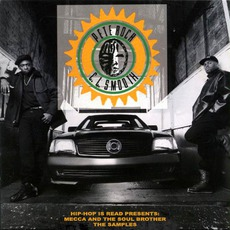 Mecca And The Soul Brother mp3 Album by Pete Rock & C.L. Smooth