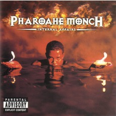 Internal Affairs mp3 Album by Pharoahe Monch