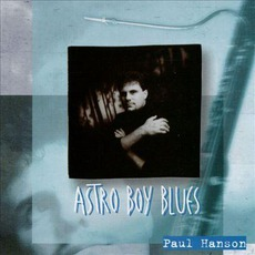 Astro Boy Blues