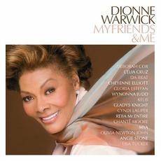My Friends & Me mp3 Album by Dionne Warwick