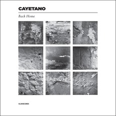 Back Home mp3 Album by Cayetano