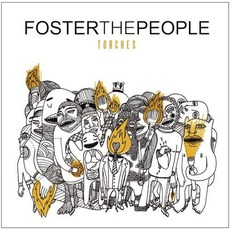 Torches (Deluxe Edition) by Foster The People