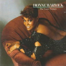 The Love Songs by Dionne Warwick