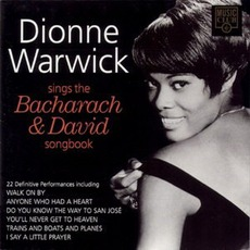 Dionne Warwick Sings The Bacharach & David Songbook mp3 Artist Compilation by Dionne Warwick