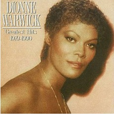 Greatest Hits 1979-1990 by Dionne Warwick