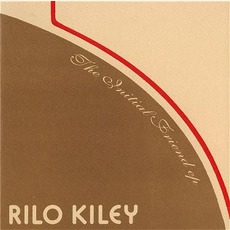 The Initial Friend E.P. mp3 Album by Rilo Kiley