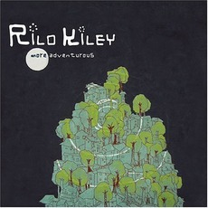 More Adventurous mp3 Album by Rilo Kiley