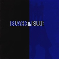 Black & Blue mp3 Album by Backstreet Boys