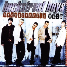 Backstreet's Back mp3 Album by Backstreet Boys