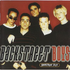 Backstreet Boys mp3 Album by Backstreet Boys