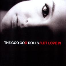 Let Love In mp3 Album by Goo Goo Dolls