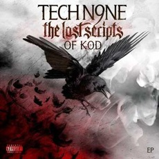 The Lost Scripts Of K.O.D. mp3 Album by Tech N9ne