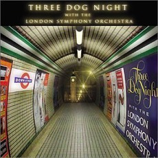 With The London Symphony Orchestra mp3 Album by Three Dog Night