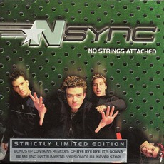 No Strings Attached (Limited Edition) mp3 Album by *NSYNC