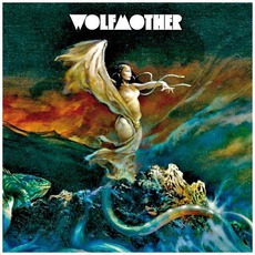 Wolfmother (International Edition) mp3 Album by Wolfmother