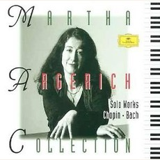 Martha Argerich Collection, Volume 2: Solo Works