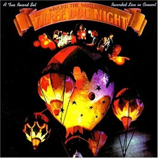 Around The World With Three Dog Night mp3 Live by Three Dog Night