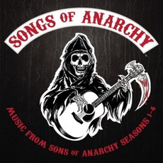 Songs Of Anarchy: Music From Sons Of Anarchy Seasons 1-4 mp3 Soundtrack by Various Artists