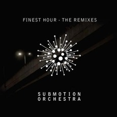 Finest Hour (The Remixes)