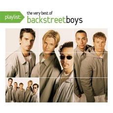 Playlist: The Very Best Of Backstreet Boys mp3 Artist Compilation by Backstreet Boys