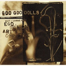 What I Learned About Ego, Opinion, Art & Commerce: 1987-2000