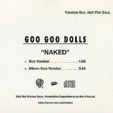Naked mp3 Single by Goo Goo Dolls