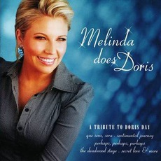 Melinda Does Doris: A Tribute To Doris Day
