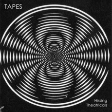 Hissing Theatricals EP
