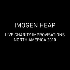 Live Charity Improvisations: North America 2010