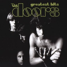 Greatest Hits mp3 Artist Compilation by The Doors