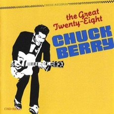 The Great Twenty-Eight mp3 Artist Compilation by Chuck Berry