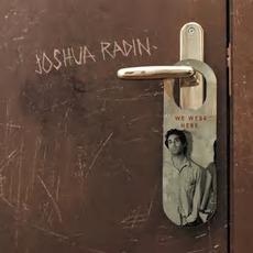 We Were Here mp3 Album by Joshua Radin